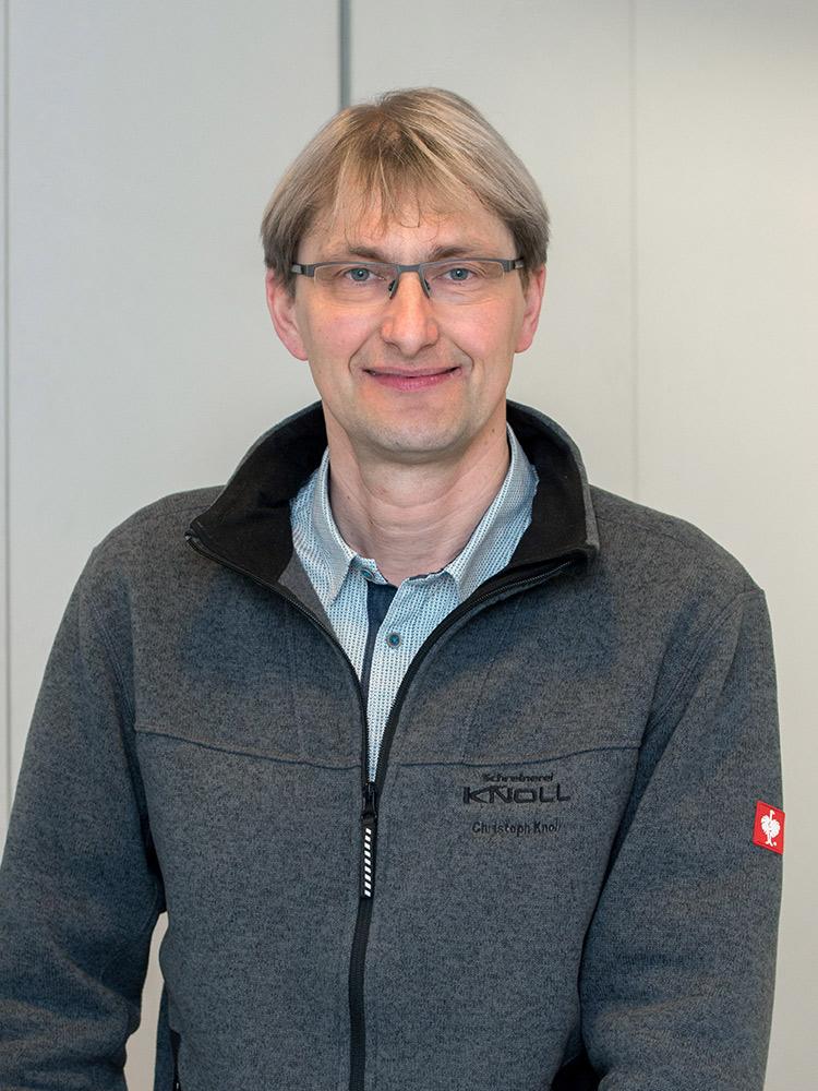 Christoph Knoll
