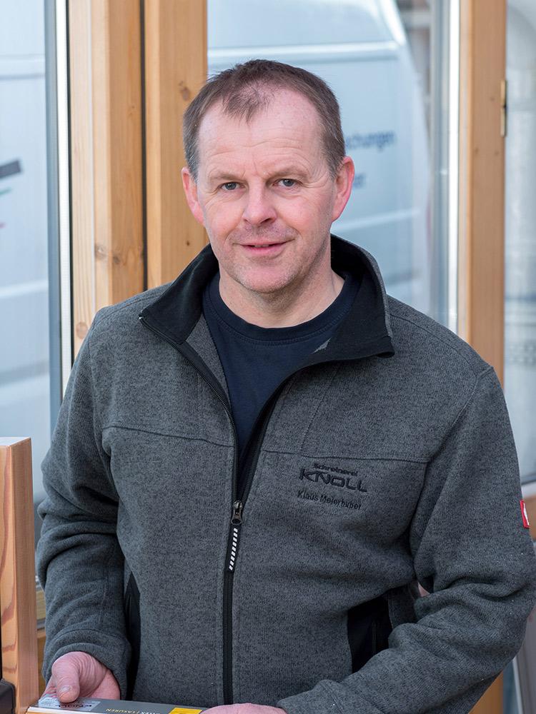 Klaus Meierhuber